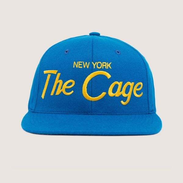 Rowing Blazers The Cage Snapback