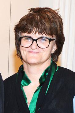 Cathy Horyn.