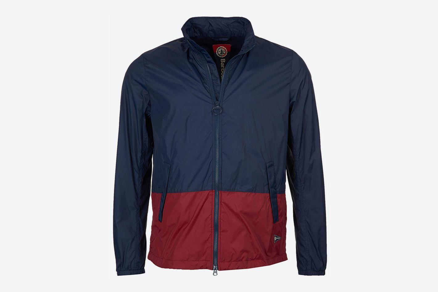 Barbour Bollen Casual Jacket