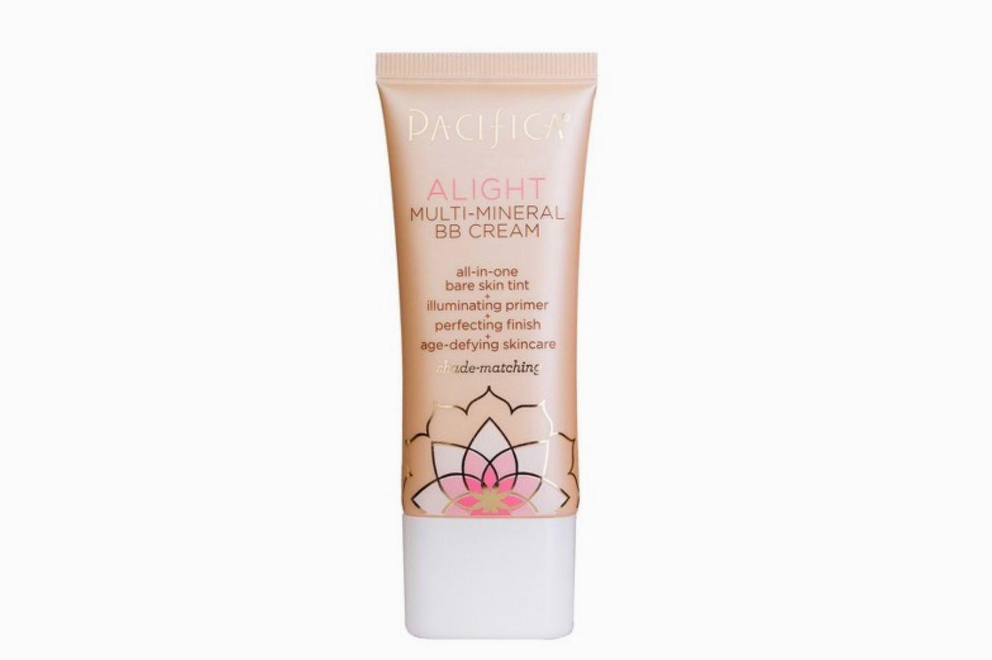 Pacifica Alight Multi-Mineral BB Cream