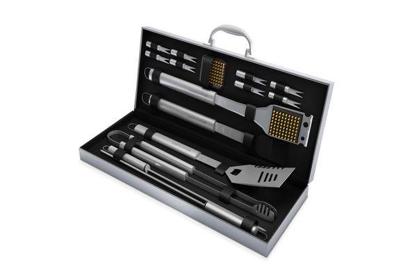 BBQ Grills Tool Set