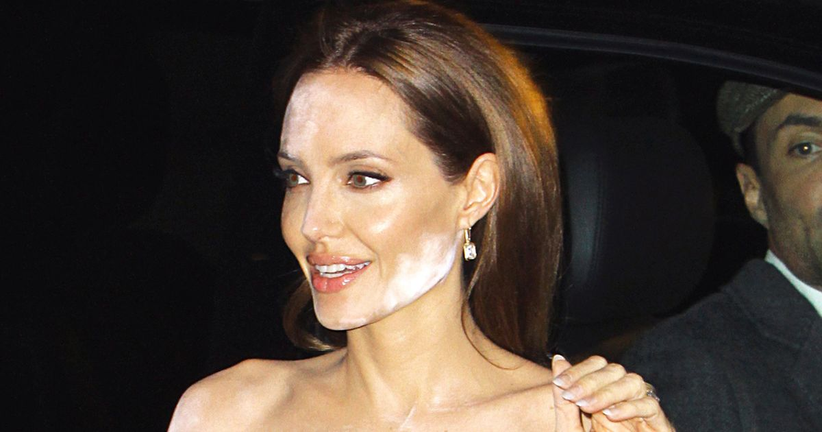 Why Red Carpet Makeup Looks Bad In Real Life