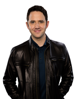 Crazy Ex-Girlfriend's Santino Fontana on Leaving the Show, Greg's