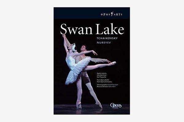 Tchaikovsky, P.I.: Swan Lake