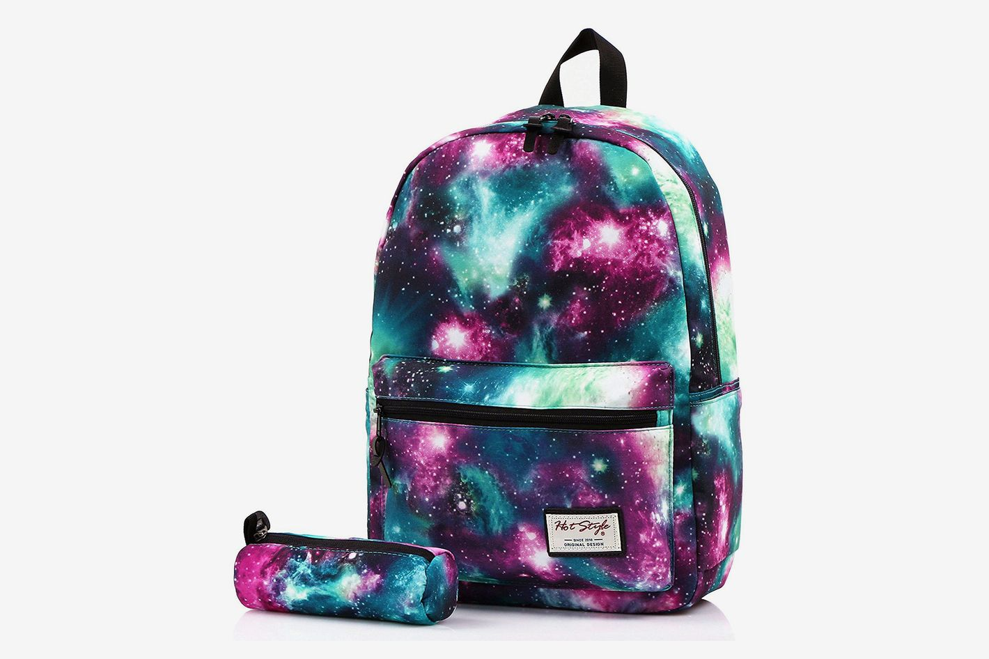 ef165f8c2eb8 HotStyle Trendymax Galaxy Backpack