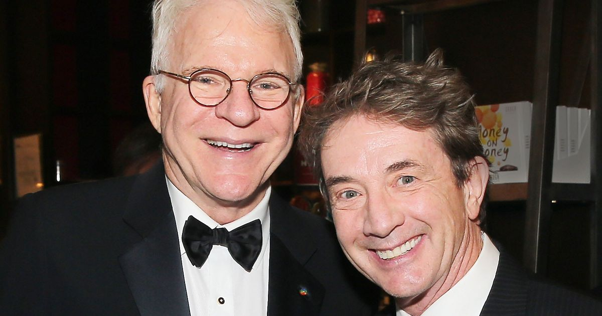 Steve martin and martin short are doing a netflix special mightylinksfo