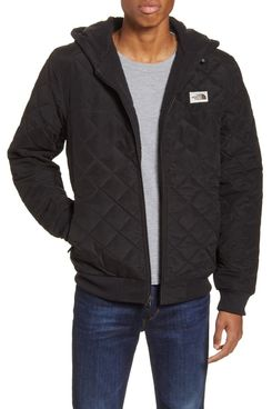 The North Face Cuchillo Insulated Hooded Jacket