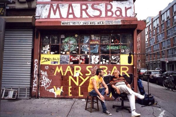 Remembering Hank Penza, the Man Who Gave NYC Its Most Iconic Dive Bar