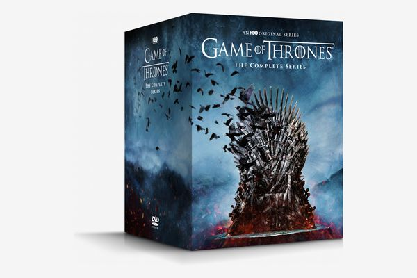 Game Of Thrones: The Complete Series (DVD + Digital Copy)