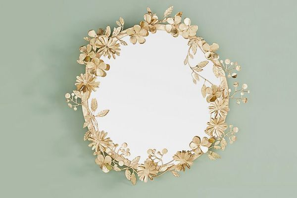 Anthropologie Paradiso Large Mirror
