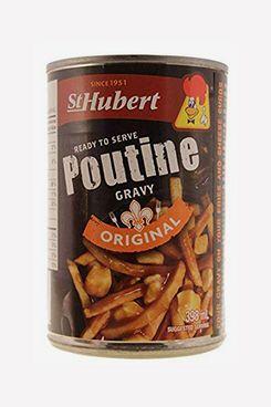 St Hubert Poutine Gravy Can