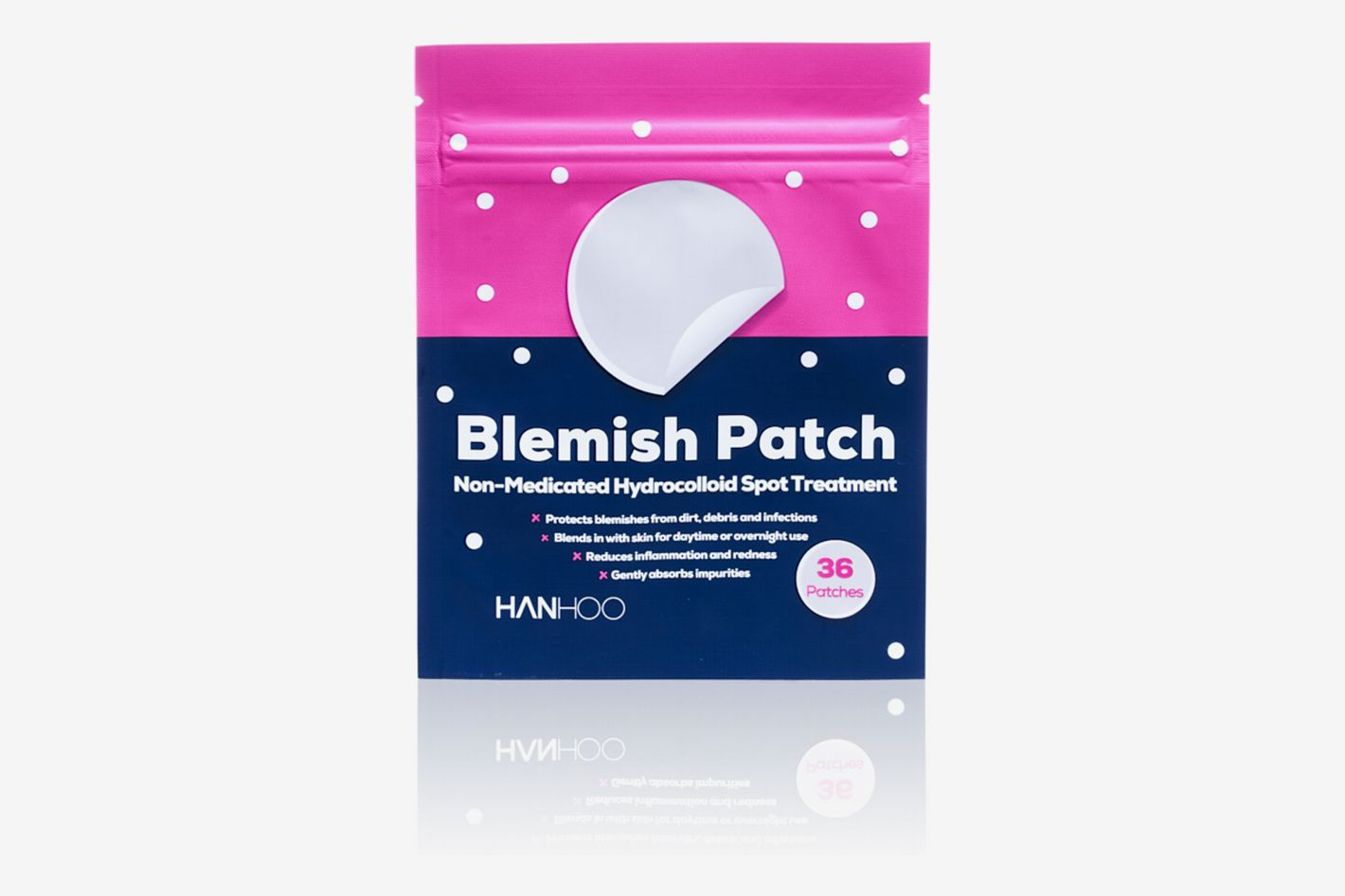 Hanhoo Blemish Patch (Pack of 36)