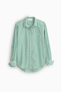 Cup of Jo Heart on Your Sleeve Button-Down