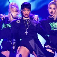 2016 MTV Video Music Awards - Inside