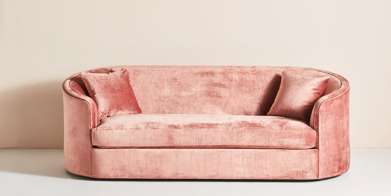 Anthropologie Vera Sofa