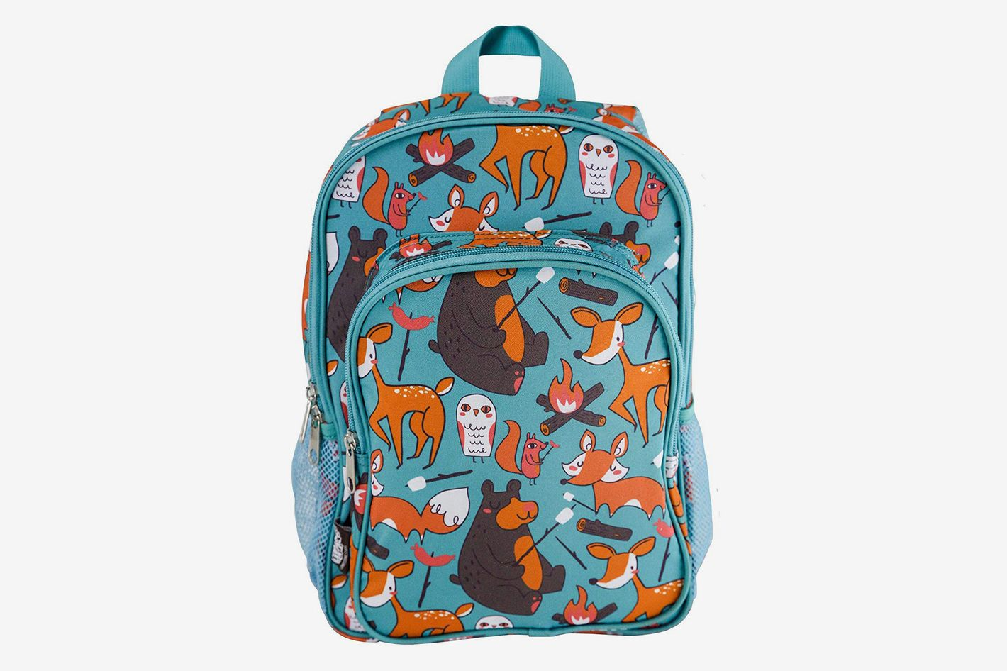 7b5c5524b6 Lone Cone Kids  Canvas Preschool Backpack