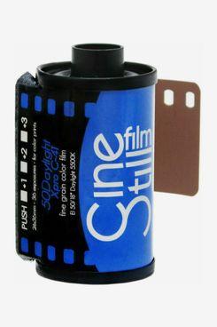 CineStill Film 50Daylight Xpro C-41 Color Negative Film