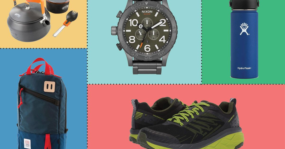 The Best Father's Day Gifts According to Outdoorsy Dads