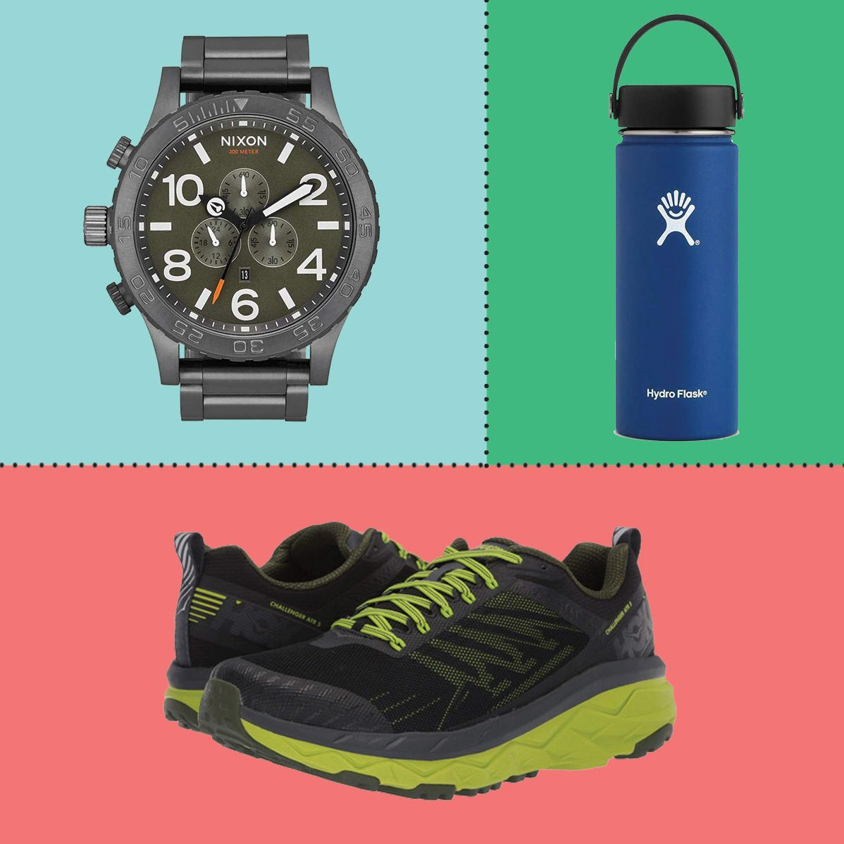 c73d4564 21 Best Outdoor Gifts for Dad to Give on Father's Day 2019