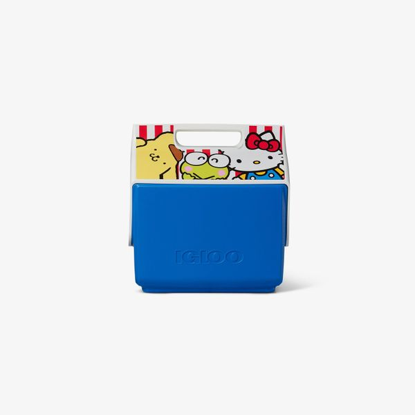 Hello Kitty and Friends Little Playmate 7 Qt Cooler