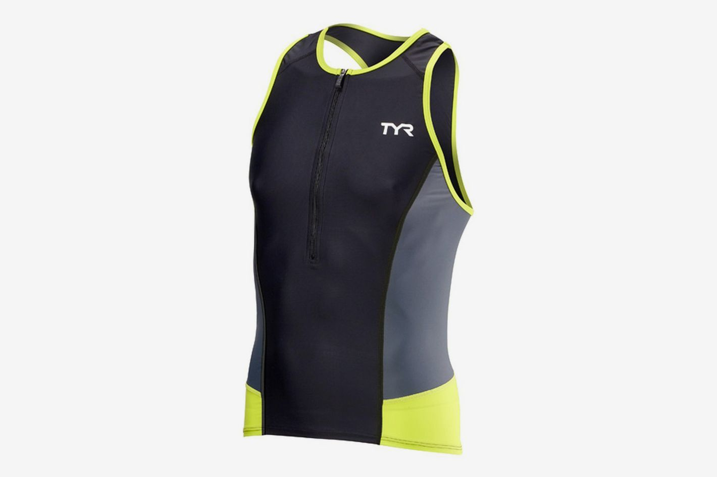 Men's TYR Competitor Tri Tank