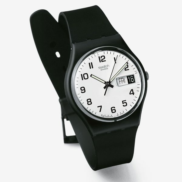 Swatch Once Again Standard Men's Watch