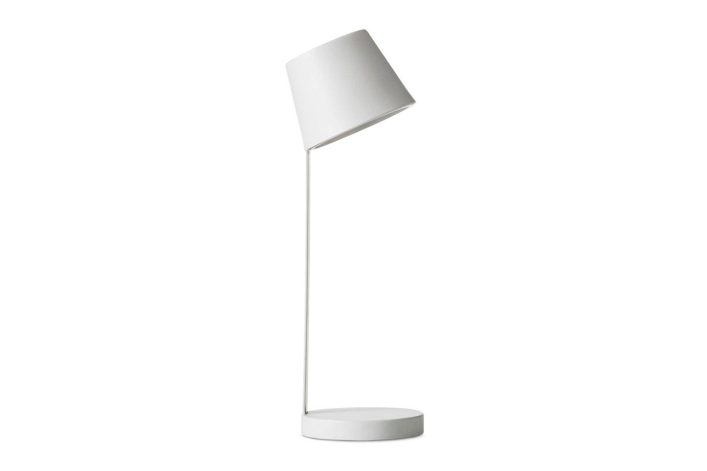 Modern by Dwell Magazine LED Task Lamp White