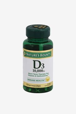 Nature's Bounty Vitamin D3 (350-Count)