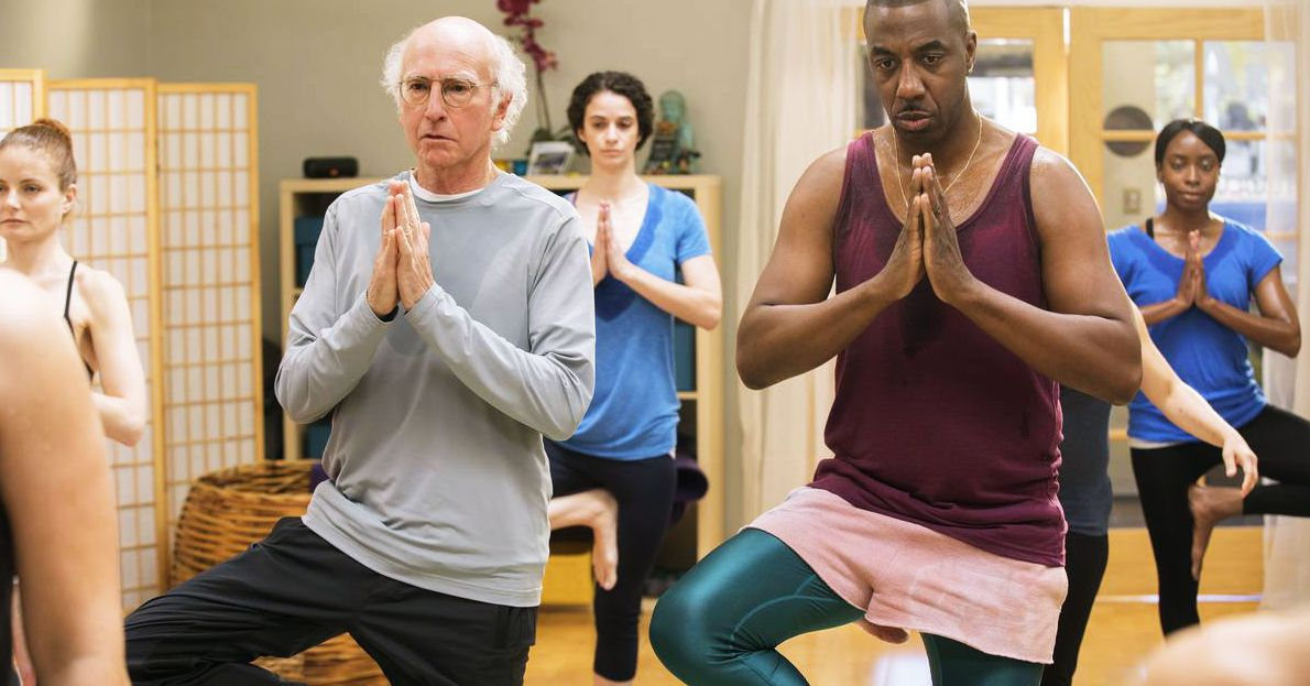 The 15 Best Yoga Clothes For Men 2019 The Strategist New York Magazine