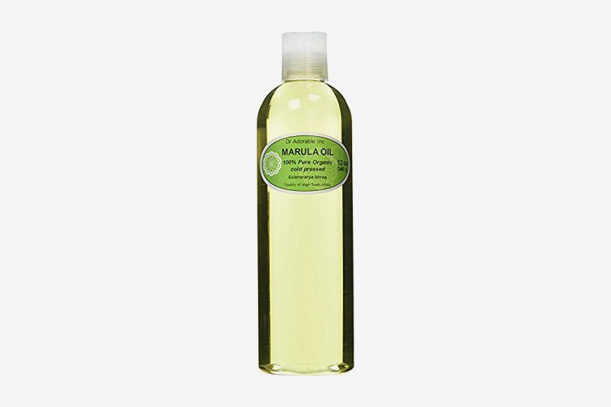 Dr. Adorable 100% Organic, Cold-Pressed Marula Oil, 24 Ounces