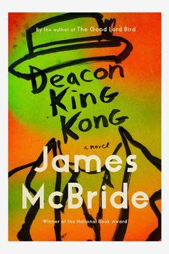 «Deacon King Kong», par James McBride