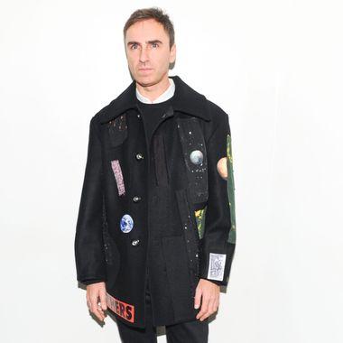 Ինչու են ռեփերները նախընտրում Ռաֆ Սիմոնի մոդելավորած հագուստները
