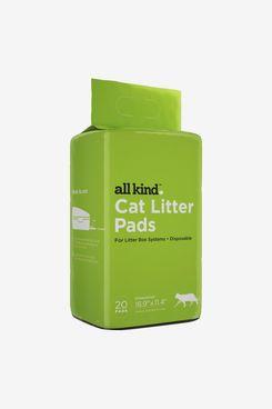 All Kind Cat Litter Pads
