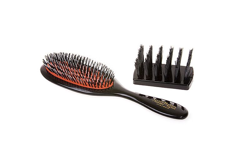 Mason Pearson Handy Bristle and Nylon Hair Brush