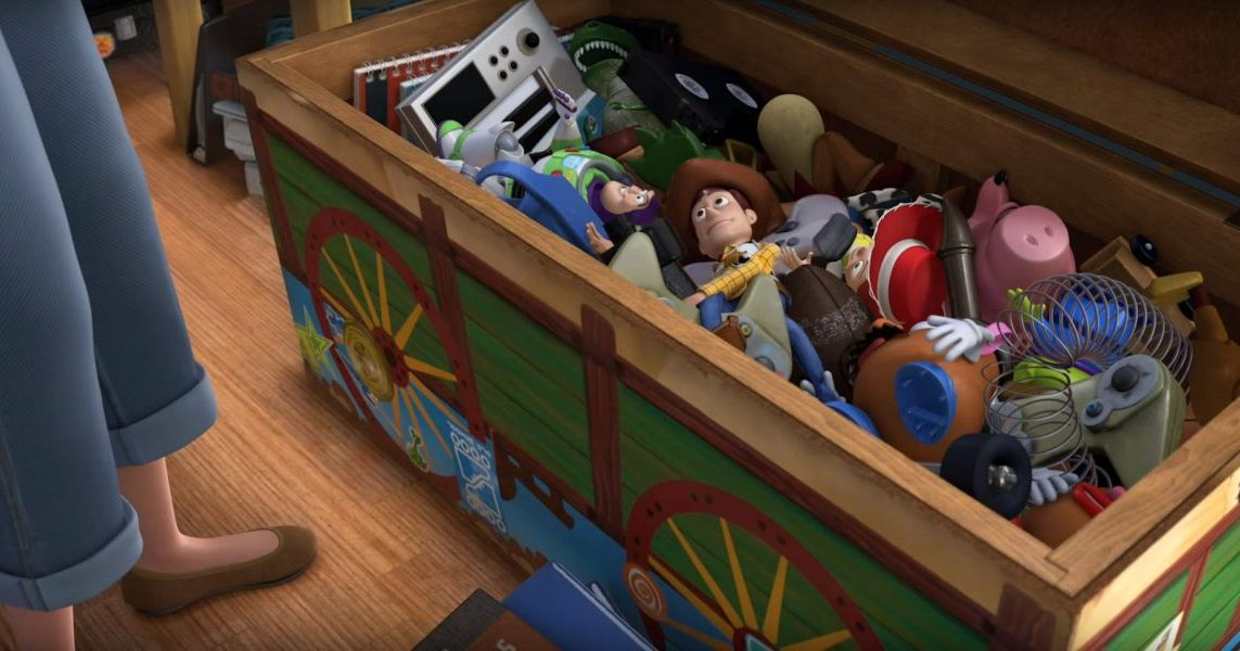 The Best Toy-Storage Products, According to Professional Organizers