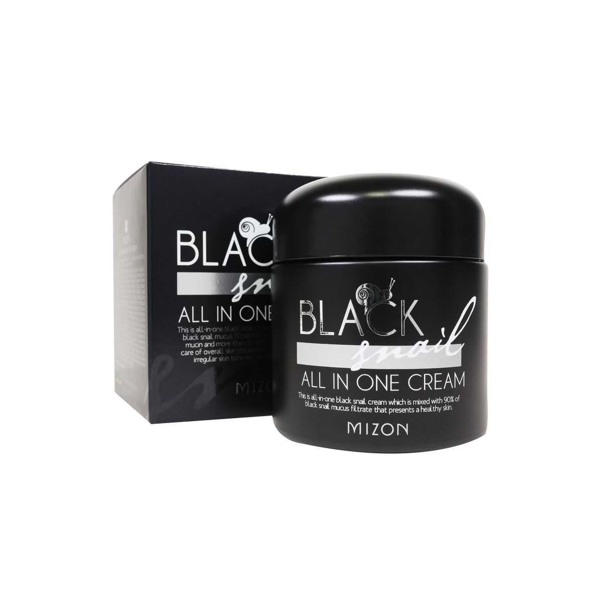 Does Slimy Snail Cream Do Anything for Your Face?