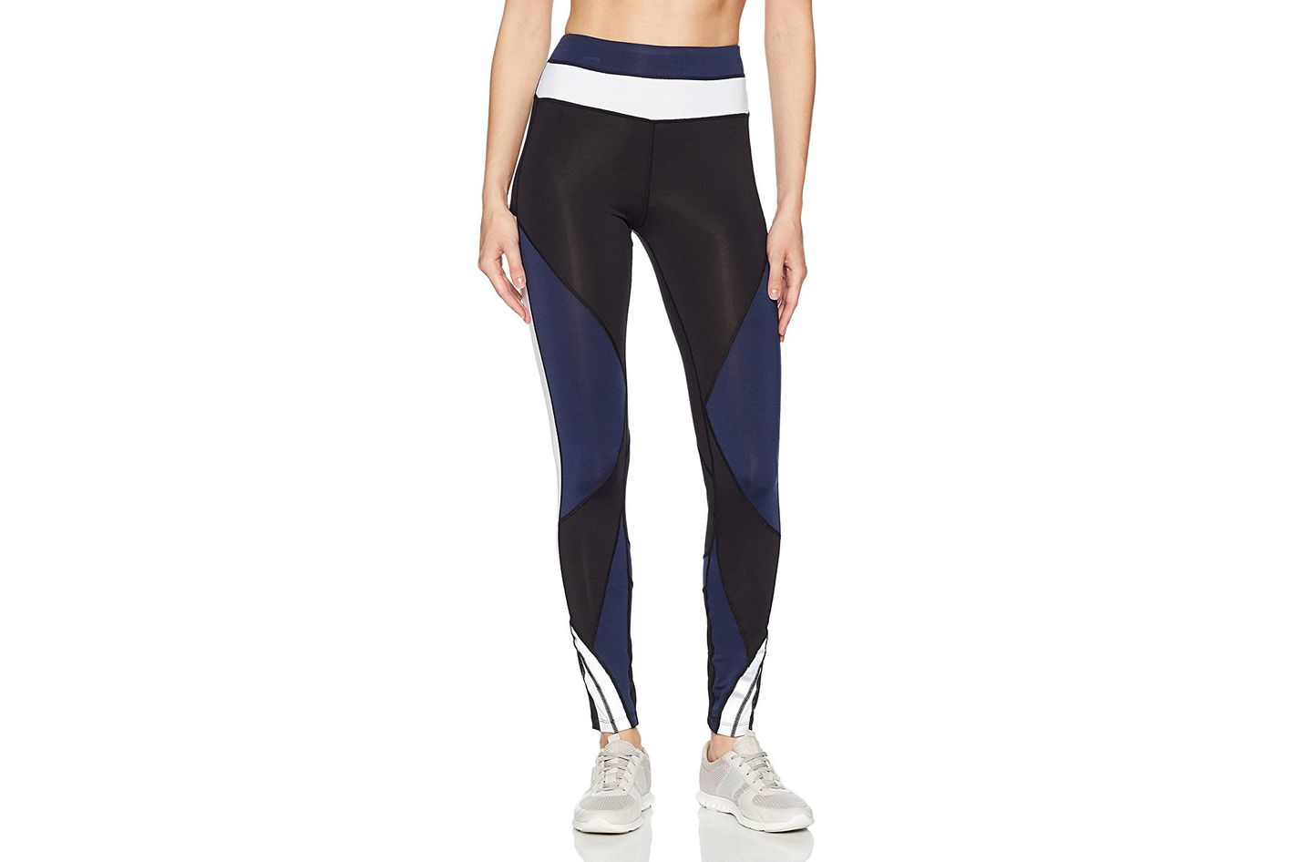 Sam Edelman Active Women's Colorblock Extreme Legging