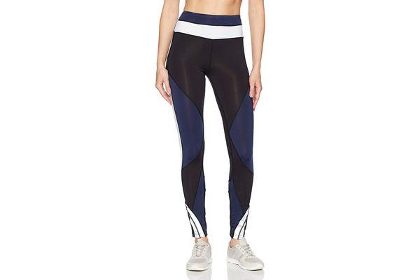 Sam Edelman Active Women's Colorblock Extreme Legging