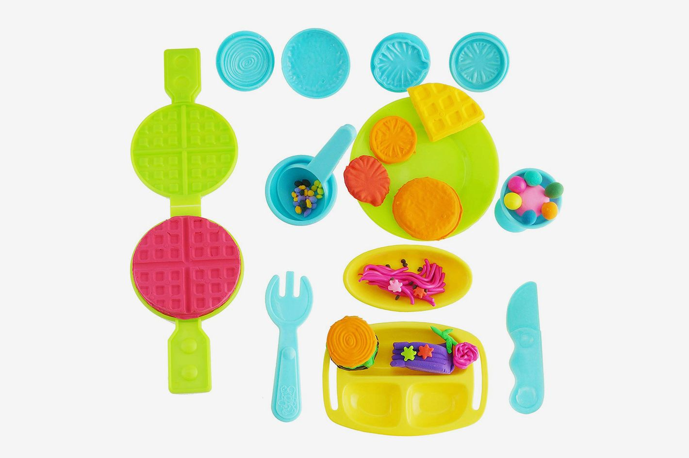 Kare & Kind Smart Dough Tools Kit