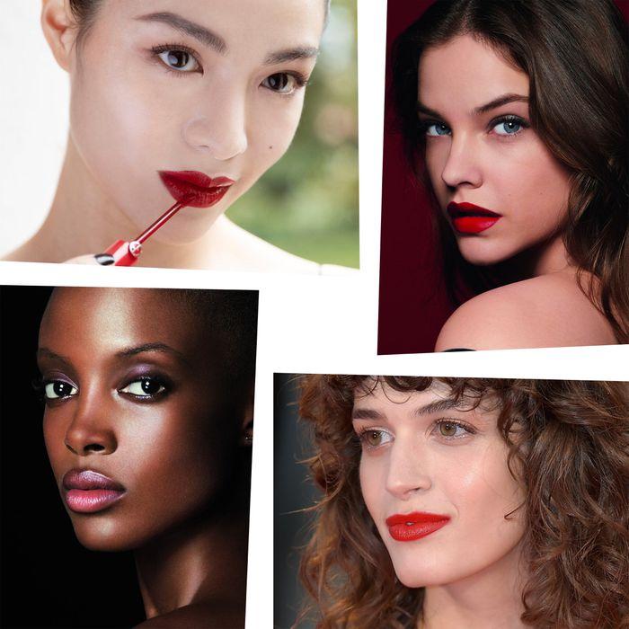 neuer Lebensstil Niedriger Verkaufspreis kauf verkauf Giorgio Armani Announces 5 New Beauty Ambassadors