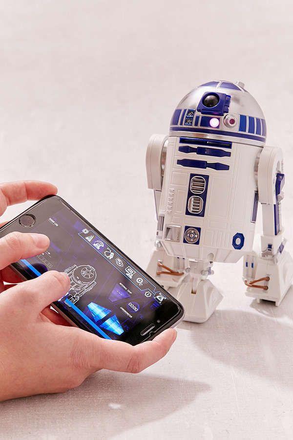 Sphero Mini R2D2 Droid Robot