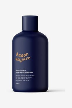 Aaron Wallace Mango Butter and Black Seed Conditioner