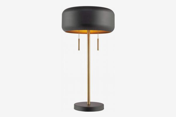 Novogratz x Globe Electric Table Lamp