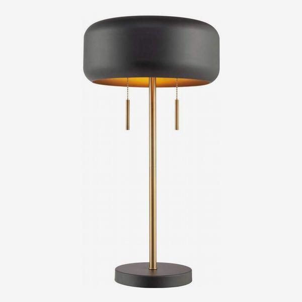 Novogratz x Globe Electric Table Lamp