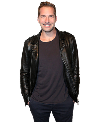 Ryan Hansen On His Meta Veronica Mars Web Spinoff And His Favorite