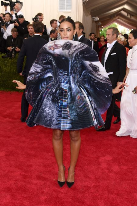 Photo 16 from Best May the Fourth Inspiration: Solange Knowles