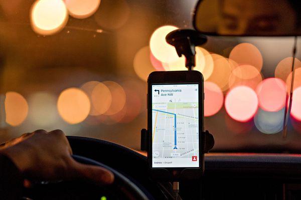 Next Stop, Uberland: The Onrushing Algorithmic Future of Work