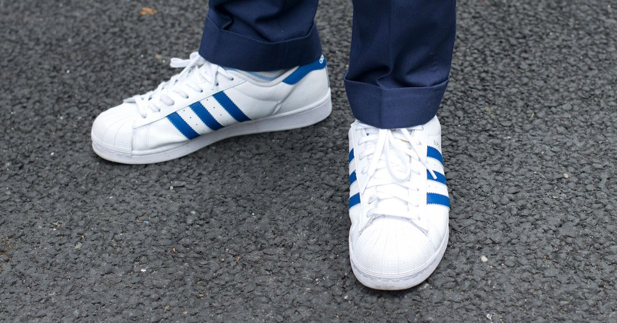 The Best Adidas Shoes for Men on Zappos, According to Hyperenthusiastic Reviewers