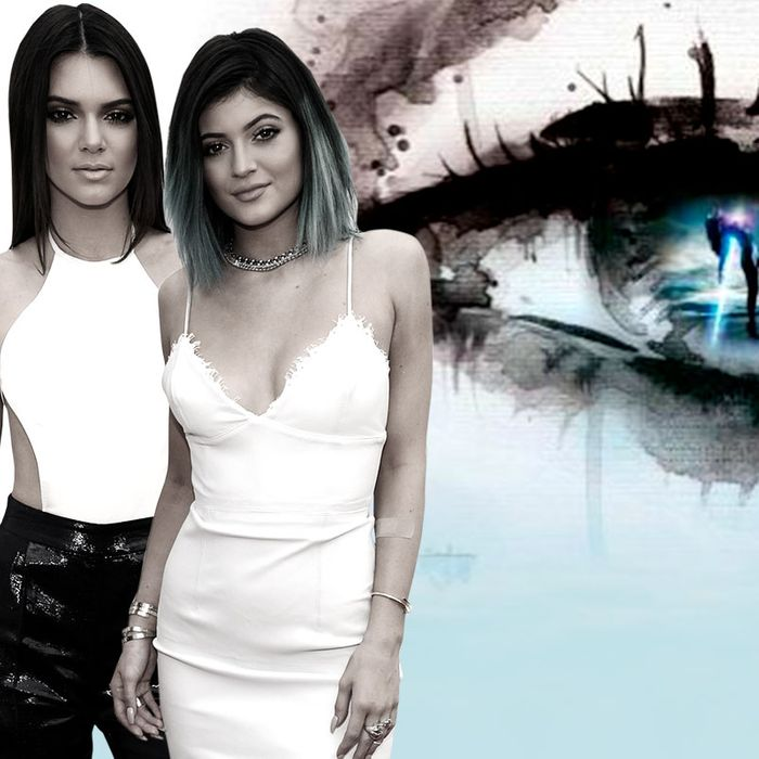 693eeab1567ae I Read Kendall and Kylie Jenner s YA Book So You Don t Have To