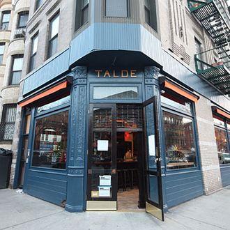 The Original Talde Closes In Nyc